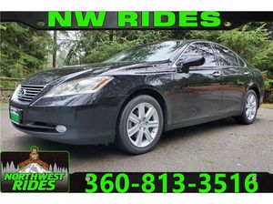 2008 Lexus ES 350 for Sale in Bremerton, WA