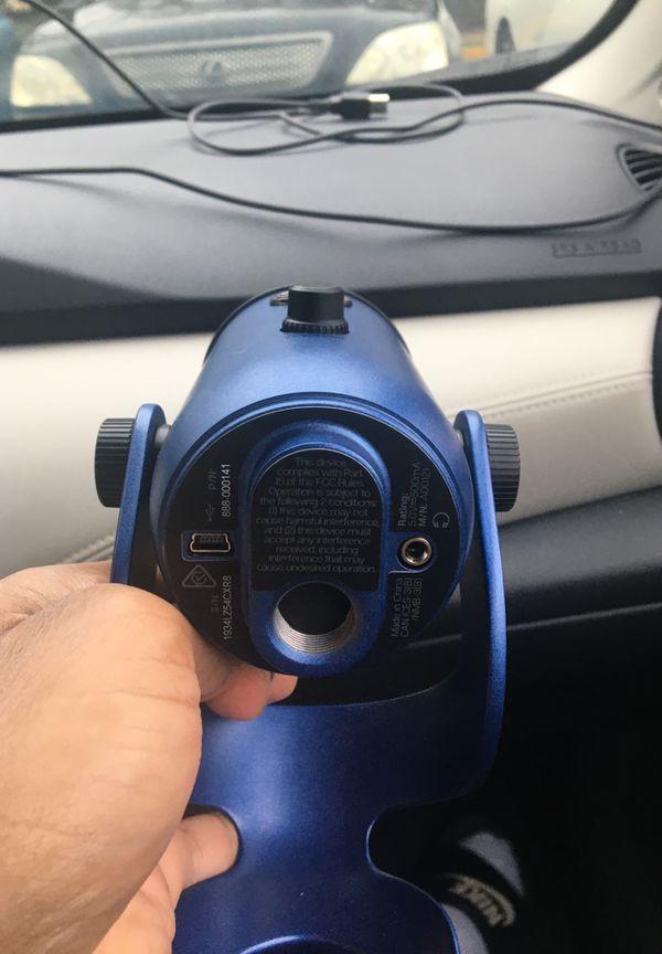 Blue USB Yeti Microphone
