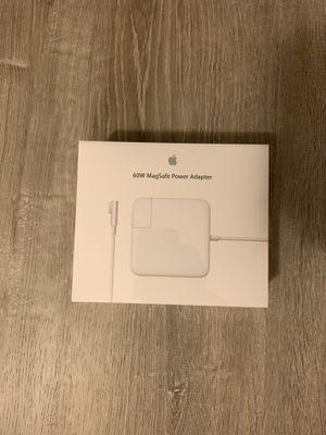 Apple adapter 60 watt (unwrapped brand new) for Sale in Long Beach, CA
