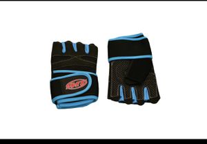 MT WeightLifting Gloves With Wrist Wrap Weight Workout Gym:Training/Fitness for Sale in Alexandria, VA