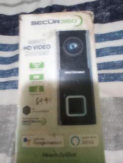 Ring Door Bell Camera for Sale in Denver,  CO