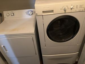 Washer and Dryer for Sale in Franklin, TN