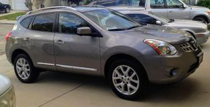2013 Nissan Rogue SV for Sale in Palmdale, CA