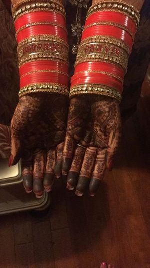 Mehndi artist for Sale in Floral Park, NY