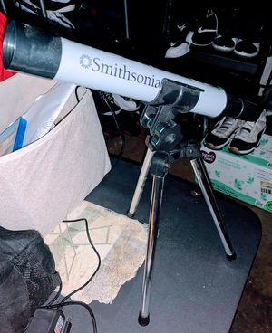 Mini telescope for Sale in Lancaster, CA