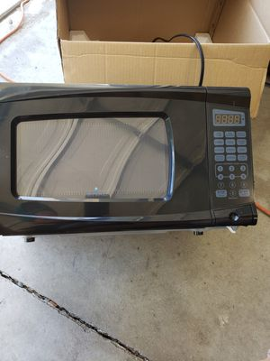 Rival Microwave for Sale in Menifee, CA