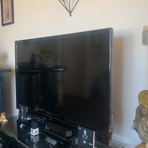 50 Inch Tv 1080p for Sale in Hawthorne, CA