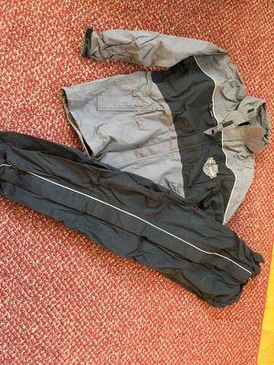 Harley Davidson rain gear for Sale in Pasadena, MD