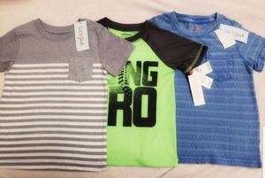 Boy clothes size 4T to 6T for Sale in San Francisco, CA