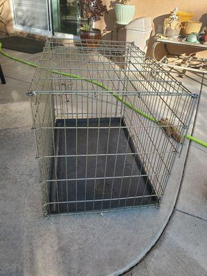 Dog crate medium for Sale in Murrieta, CA