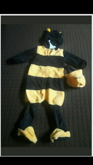 Baby Grand Bumble Bee Costume size 3/6 months for Sale in Boynton Beach, FL
