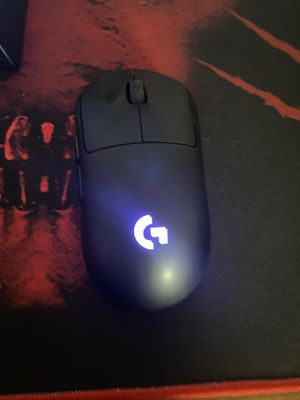Logitech G Pro Wireless Gaming Mouse for Sale in Fullerton, CA