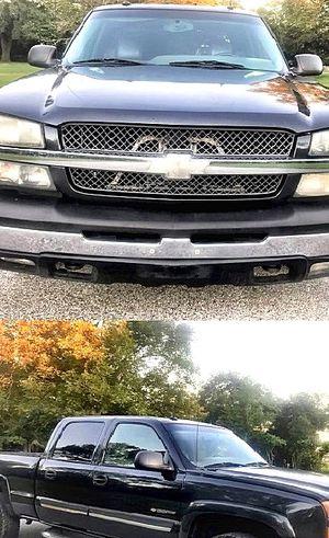 2003 Chevy Silverado 1500HD for Sale in Los Angeles, CA