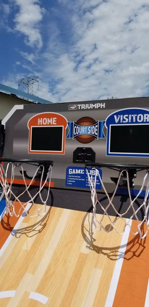 Basket ball game for Sale in Orlando, FL