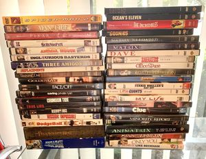 DVD Collection for Sale in Lockhart, FL