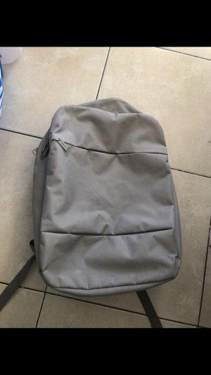 New Spao men's backpack ( unisex) for Sale in La Habra Heights, CA