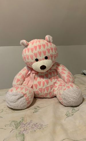 Stuffed Teddy Bear for Sale in Hyattsville, MD