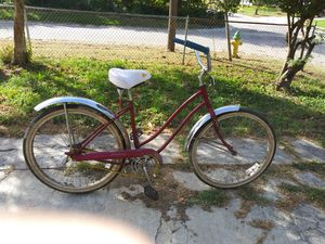 Murry Monterey cruiser, as is , rides great for Sale in Norfolk, VA