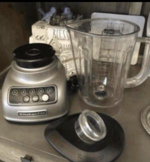 KitchenAid Blender 💕 for Sale in Chula Vista, CA