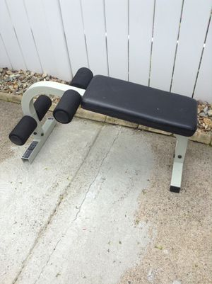Exercise workout Bench for Sale in Pawtucket, RI
