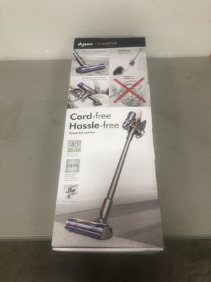 Vacuum DYSON V8 animal for Sale in Orlando, FL
