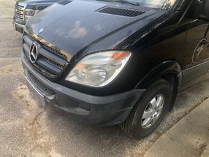 2013 Mercedes Benz Sprinter Parts for Sale in Lithonia, GA