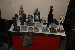 Halloween collectable tombs and statues for Sale in Los Angeles, CA