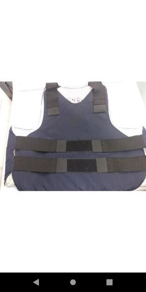 Bulletproof vest for Sale in Long Beach, CA