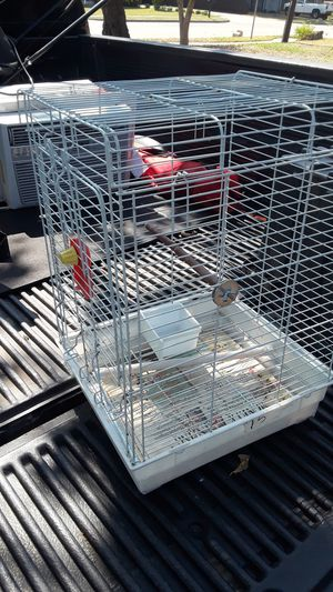 Bird Cage for Sale in Irving, TX