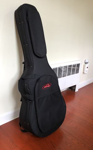 SKB Guitar case, brand NEW! for Sale in Boston, MA