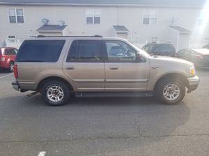 2001 FORD EXP EDDIE BAUER for Sale in Charlotte, NC