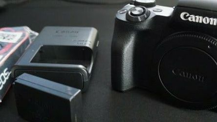 Canon M50 Mirrorless Camera Body Only for Sale in San Diego,  CA