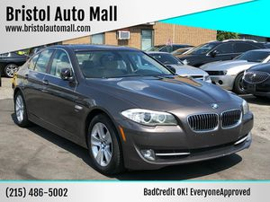 2012 BMW 528xi for Sale in Levittown, PA