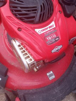 Troybuilt Mower for Sale in Indianapolis,  IN