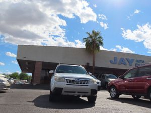 2011 Subaru Forester for Sale in Tucson, AZ
