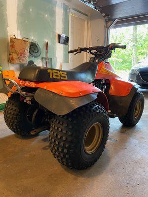 1985 Suzuki LT185 ATV quad for Sale in Plainville, CT