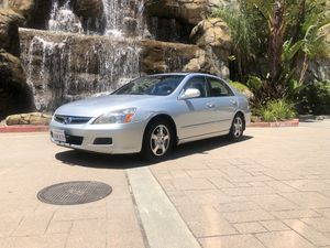 2007 Honda Accord hybrid for Sale in Belmont, CA