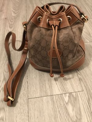 Authentic Vintage Gucci Mini Bag for Sale in Houston, TX