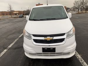 2015 Chevy city Express Nissan nv200 for Sale in Chicago, IL