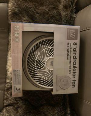 Fan culator new for Sale in Chantilly, VA
