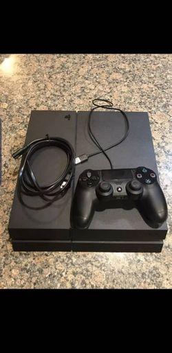 PS4 for Sale in Jones,  AL