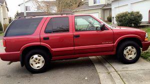 2000 Chevy Trail Blazer for Sale in Lynnwood, WA