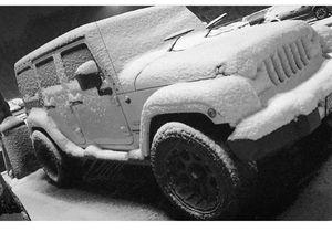 Jeep Wrangler Sahara Unlimited for Sale in Toms River, NJ