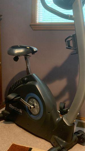 Reebok exercise bike! Free!! for Sale in Bellevue, WA
