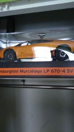 Lamborghini murcielago lp670 - 4 SV RC for Sale in Bristol, CT