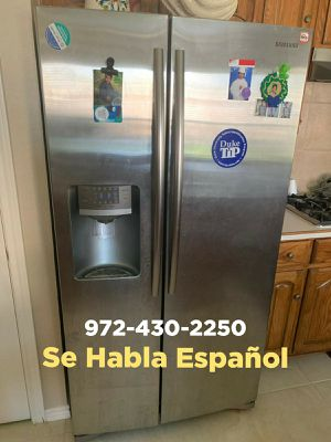 Onsite Refrigerator Fix for Sale in Garland, TX
