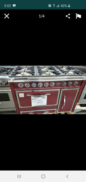 Viking Tuscany range for Sale in Los Angeles, CA