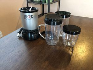 Magic Bullet - Like New Condition for Sale in Las Vegas, NV