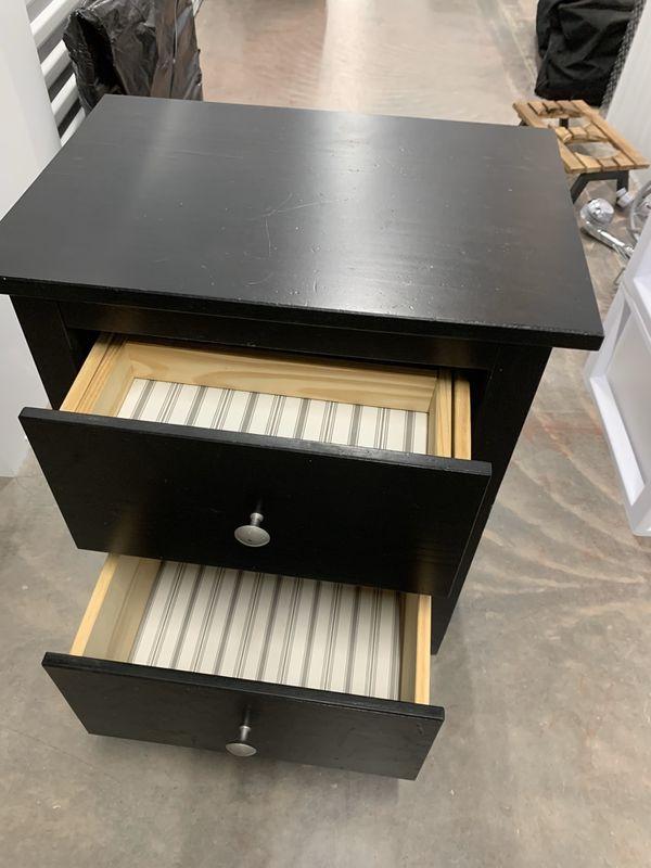 Dresser Night stand set