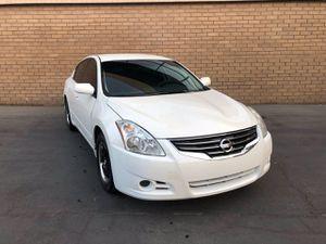 2011 Nissan Altima for Sale in Sacramento, CA